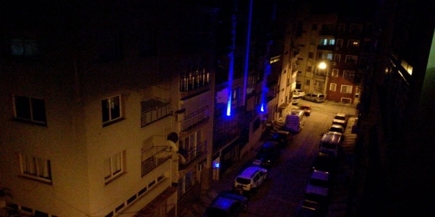 Aydın'da 3.8 Büyüklüğünde Deprem Meydana Geldi