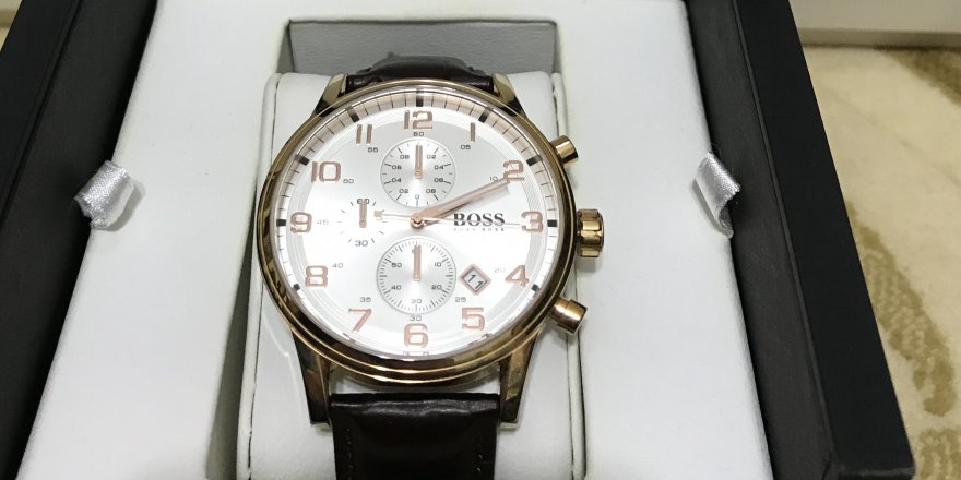 Hugo Boss Saat Modelleri