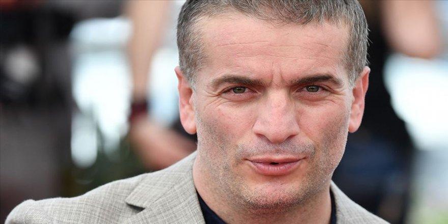 Murat Cemcir, Rusya'da ödül aldı