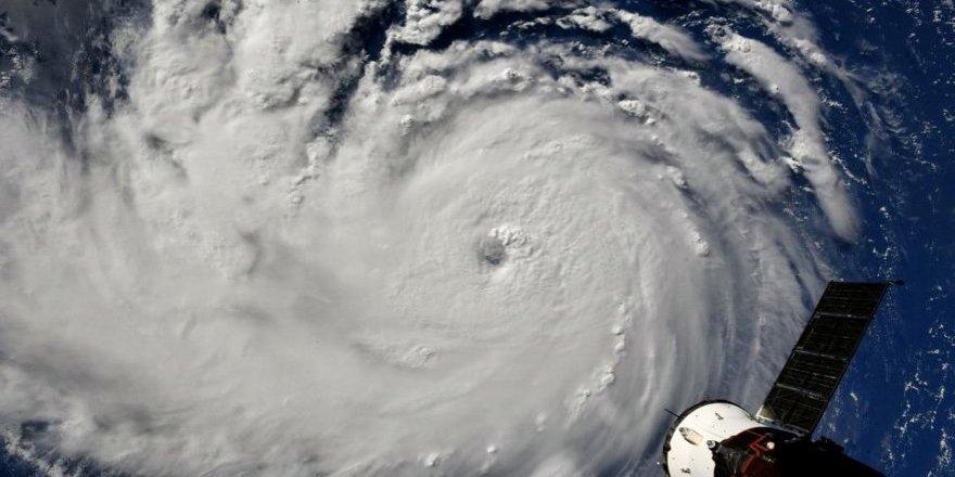 Kasırga faciası: 8 ölü