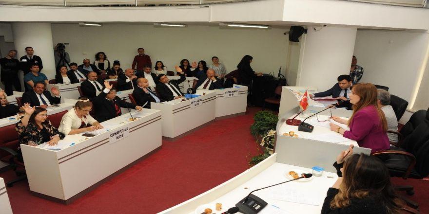 Balçova'da Meclisinde Eşit Hizmet Mesajı