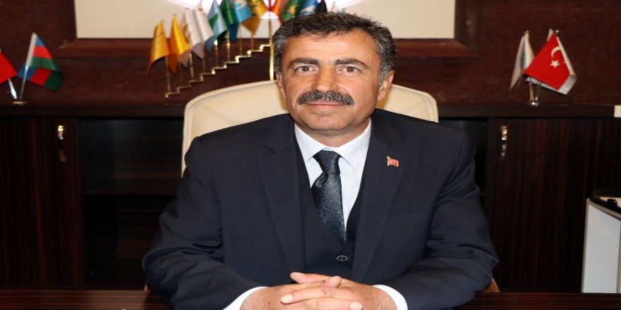 Uçhisar Belediye Başkanı Süslü, Turizm Haftası Mesajı Yayımladı