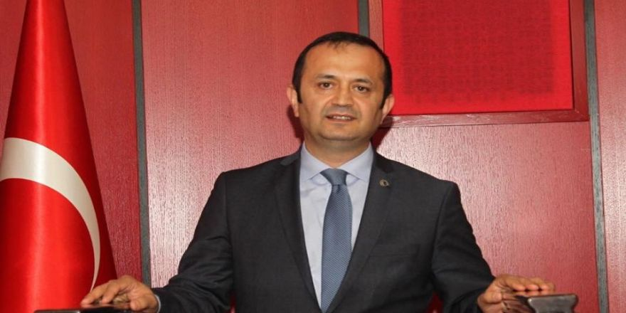 Kocaeli Büyükşehir Belediyesi Başkan Vekili Yaşar Çakmak Oldu