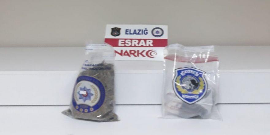 Kaputa Zulalı Uyuşturucu Ele Geçirildi, 3 Şüpheli Gözaltına Alındı