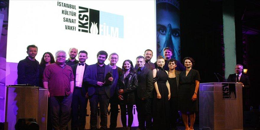 38. İstanbul Film Festivali ödülleri törenle sahiplerine verildi