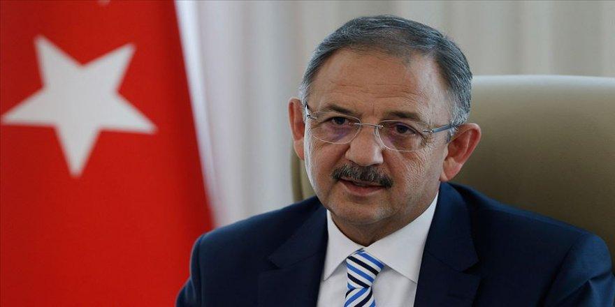 AK Parti Genel Başkan Yardımcısı Özhaseki: Şahsıma itibar suikastı yapılmaya çalışılmıştır
