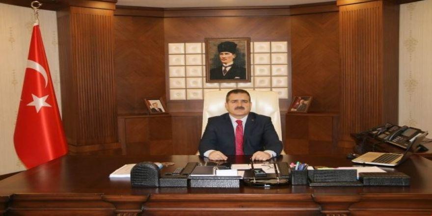 Vali Akbıyık'tan 'Turizm Haftası' Mesajı