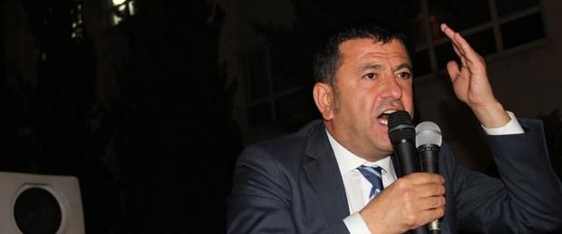 """""""Yüzde 49 içinde AK Parti, MHP ve HDP koalisyonu var"""""""