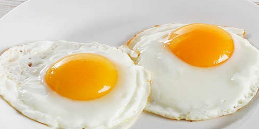 Yumurta pişirirken dikkat edilmesi gerekenler