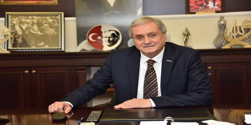 Başkan Bakkalcıoğlu'ndan Mahalle Konakları Ve Otopark Açıklaması