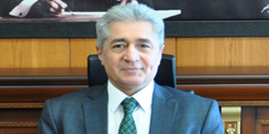 Keskin'de Belediye Başkanlığına, Vali Yardımcısı Akbaş Vekalet Edecek