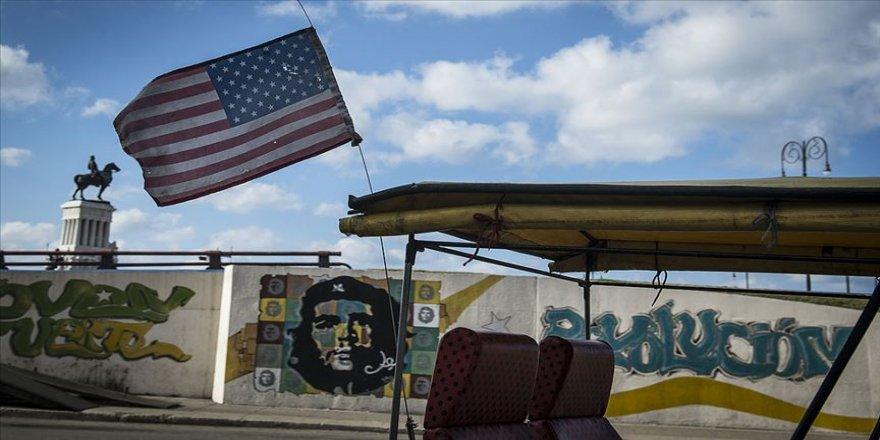 ABD, Küba yönetimi üzerindeki baskıyı artırıyor