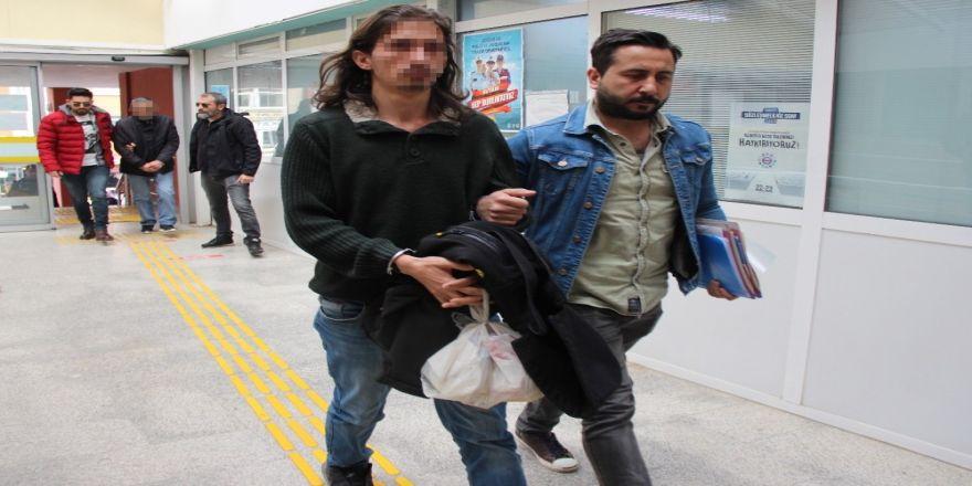 Sosyal Medyadan Terör Örgütü Propagandası Yapan 2 Kişi Serbest Bırakıldı