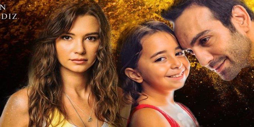TV8'in Kızım dizisi ekrana veda edecek iddiası