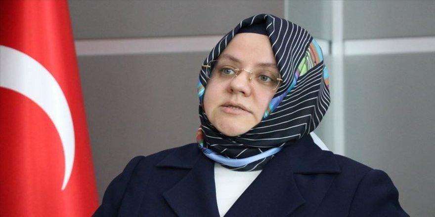 Bakan Selçuk'tan kıdem tazminatı açıklaması