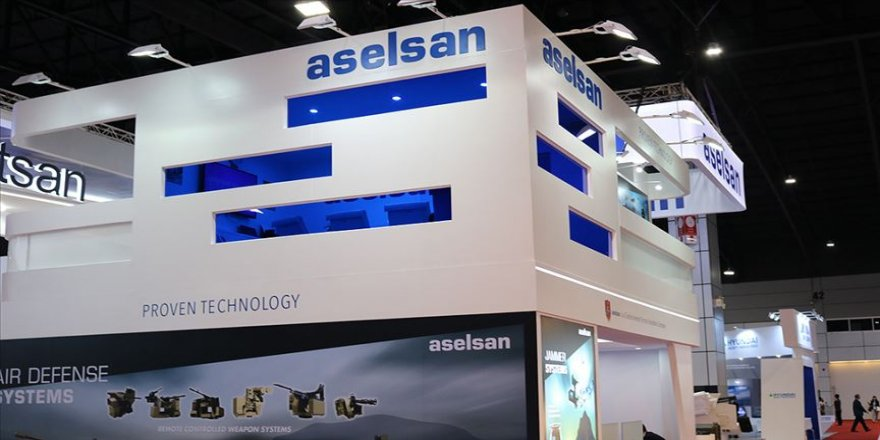 ASELSAN'ın ihracat yıldızına yeni ürün