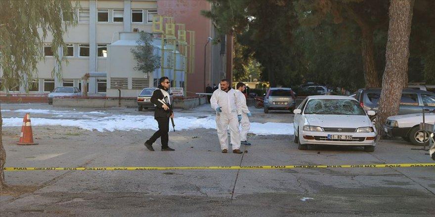 Adana'daki terör saldırısı davasında istenen cezalar belli oldu