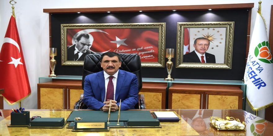 Gürkan'ın Berat Kandili Mesajı