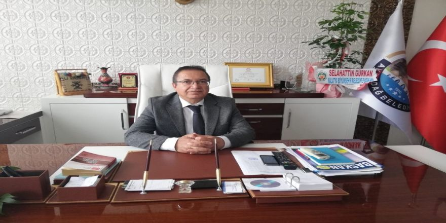 Kazgan'dan Berat Kandili Mesajı