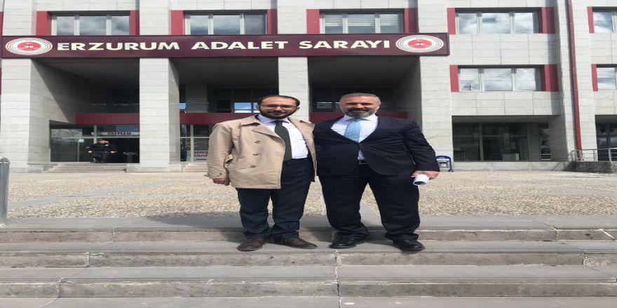 İş Adamı Murat Kılıç'a Beraat