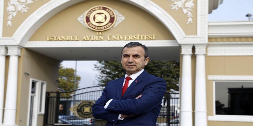 """Naim Babüroğlu: """"S-400 Etkili Bir Silah Sistemiydi, Şimdi İse Tehdit"""""""