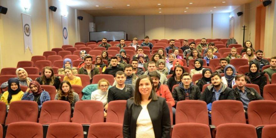 Dpü'de Ermeni İddialarına Karşı Tarihi Gerçekler Anlatıldı