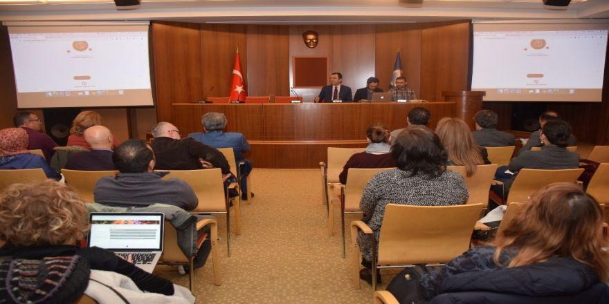 Açıköğretim Sistemi Açık Uçlu Soruları Değerlendirme Toplantısı