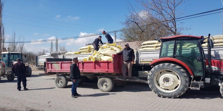 Çiftçiler, Aracıları Aradan Çıkarttı, 250 Bin Tl Paraları Ceplerinde Kaldı