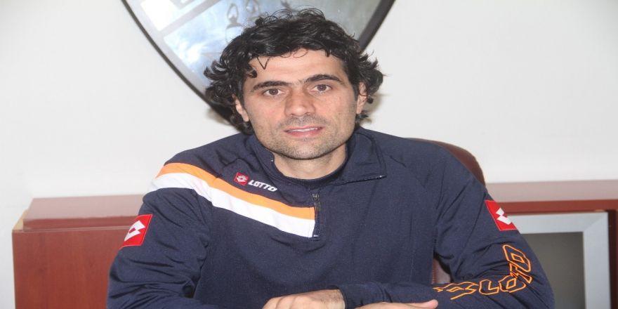 Elazığspor'da Gülpınar Dönemi 5 Hafta Sürdü