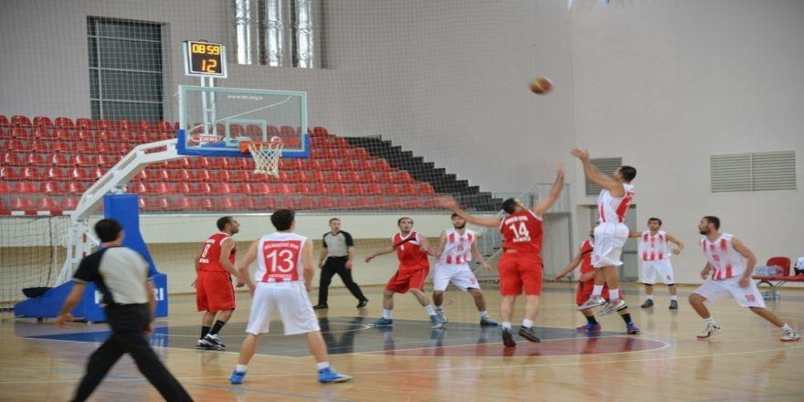 """Melikgazi Belediye Başkanı Dr. Mustafa Palancıoğlu, """"Melikgazi Basketbol Takımı; Türkiye Final Müsabakalarına Katılacak """""""
