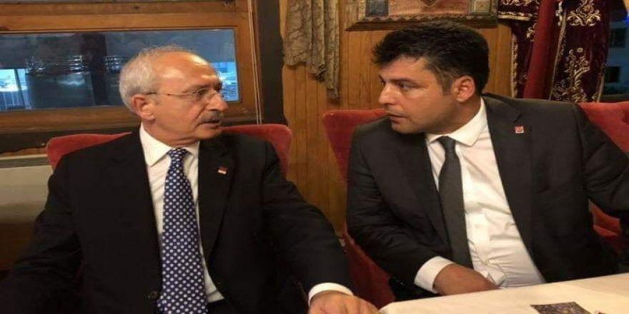 Başkan Deniz Çakmak Kılıçdaroğlu'na Saldırıyı Kınadı