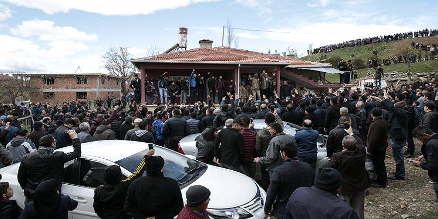 Kılıçdaroğlu'na saldırının faili yakalandı