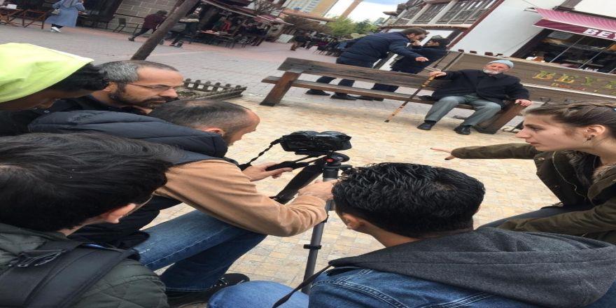 İhsan Kabil: Batı sineması İslamofobi'yi besliyor