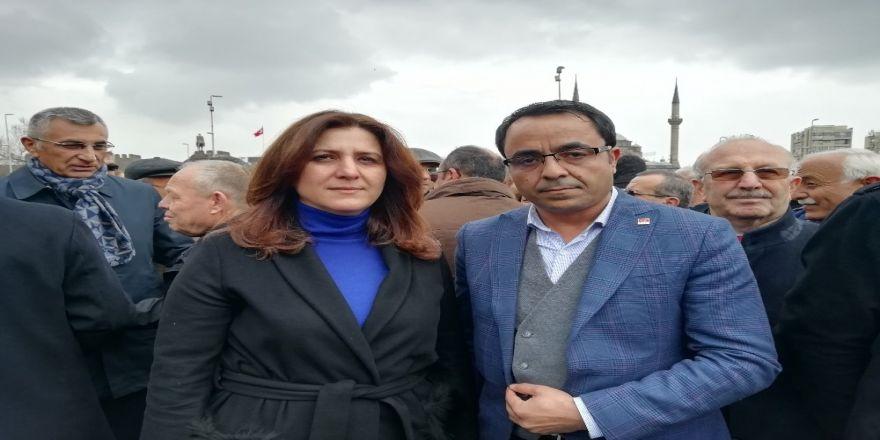 CHP'den Kılıçdaroğlu'na yapılan saldırıya kınama
