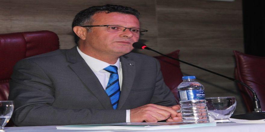 Öküzcüoğlu'ndan Kılıçdaroğlu'na Yönelik Saldırıya Kınama