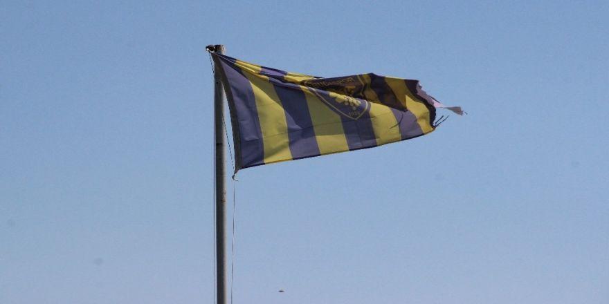 İzmir'in 91 yıllık 'Fırtınası' dindi