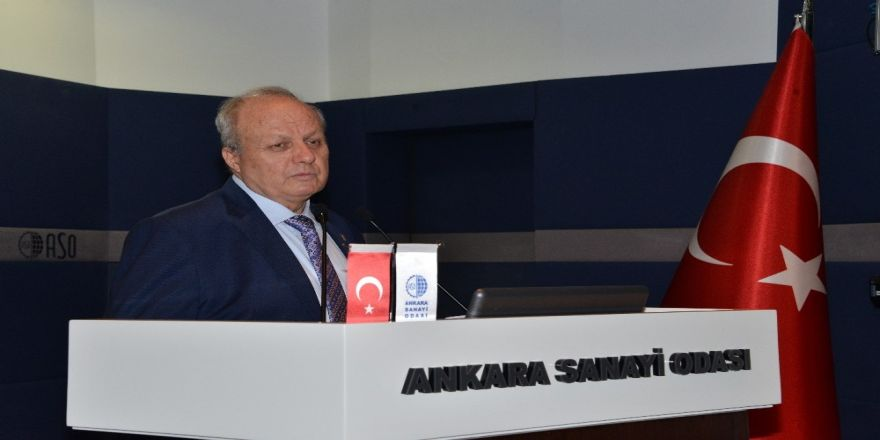 """Aso Başkanı Özdebir: """"İstanbul Ve Anadolu Yaklaşımı Yeniden Değerlendirilebilir"""""""