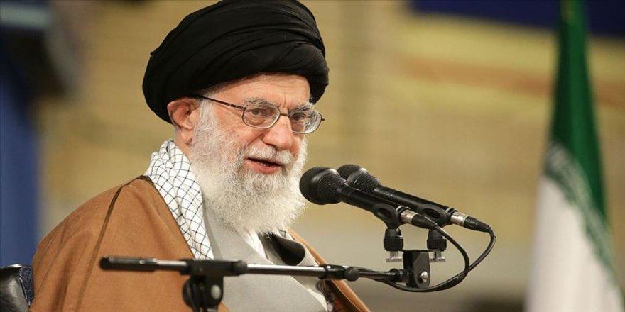 İran petrol ihraç etmeye devam edecek
