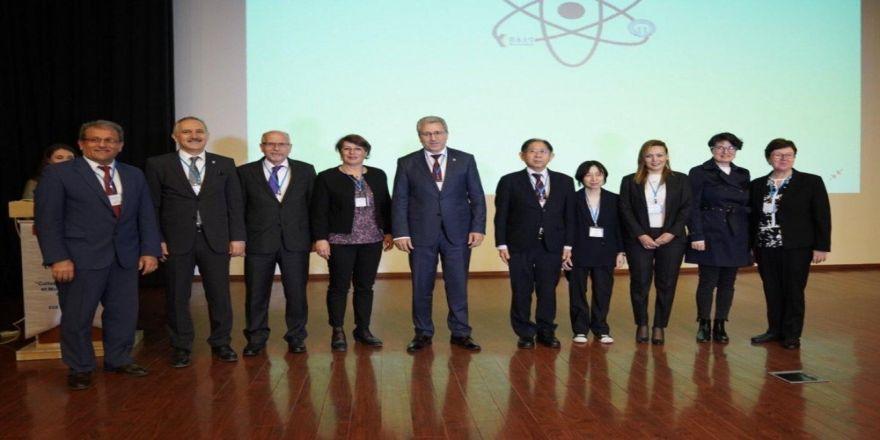 """""""Uluslararası Multidisipliner Çalışmaları Önemsiyor Ve Teşvik Ediyoruz"""""""