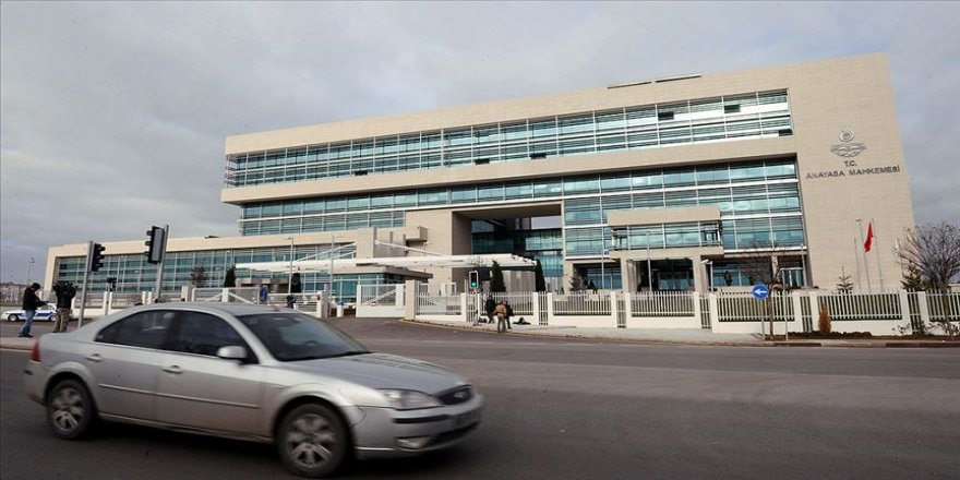 Anayasa Mahkemesi FETÖ'nün bankasını haksız buldu