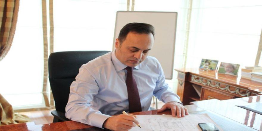"""Myp Lideri Ahmet Reyiz Yılmaz """"Türkiye Dış Politikada Radikal Kararlar Almalı"""""""