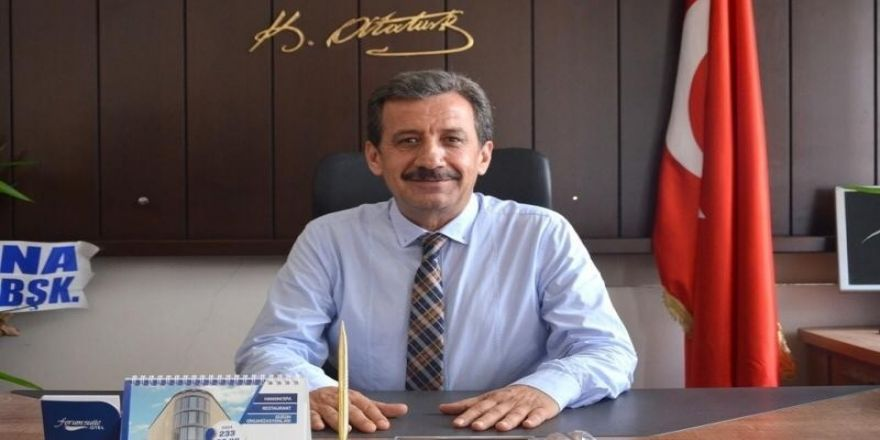 Mgc Başkanı Demirtaş'tan 'Nükleer Faydalıdır' İddiasına Yalanlama