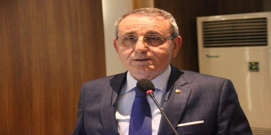 """Murzioğlu: """"Gündemimiz Ekonomi Olmalı"""""""