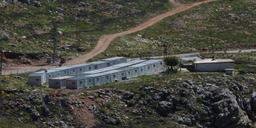 """Kaymakam Yıldız: """"Zeytinköy'de Vatandaşın Kararsızlığı Süreci Uzattı"""""""