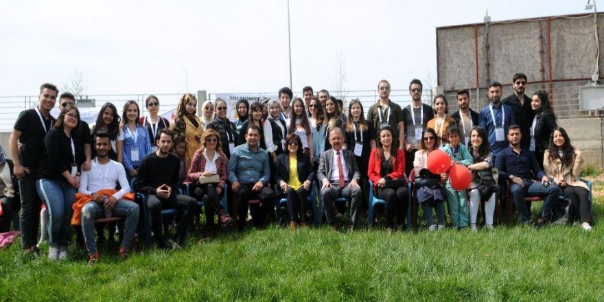 Sanko'dan 23 Nisan Ulusal Egemenlik Ve Çocuk Bayramı Etkinliği