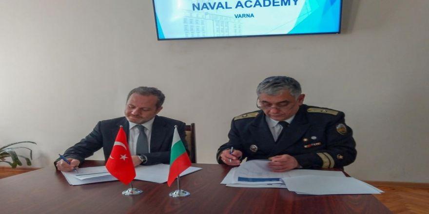 Odü'den Denizcilik Alanında Uluslararası İş Birliği