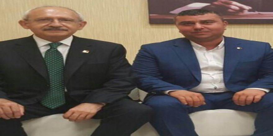 CHP'nin İlçe Başkanı alacak verecek tartışmasında öldürüldü