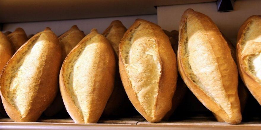 Samsun'da Ekmeğe Gramaj Zammı Geliyor