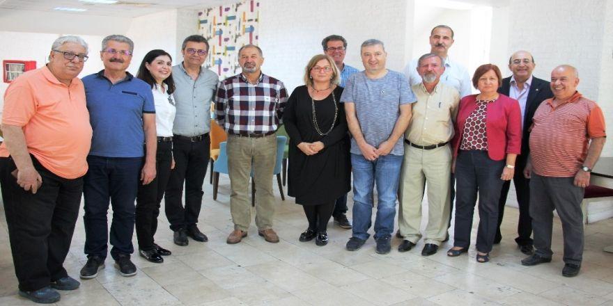 Aydın Tabip Odası'ndan 'Dünya Bağışıklama Haftası' Açıklaması