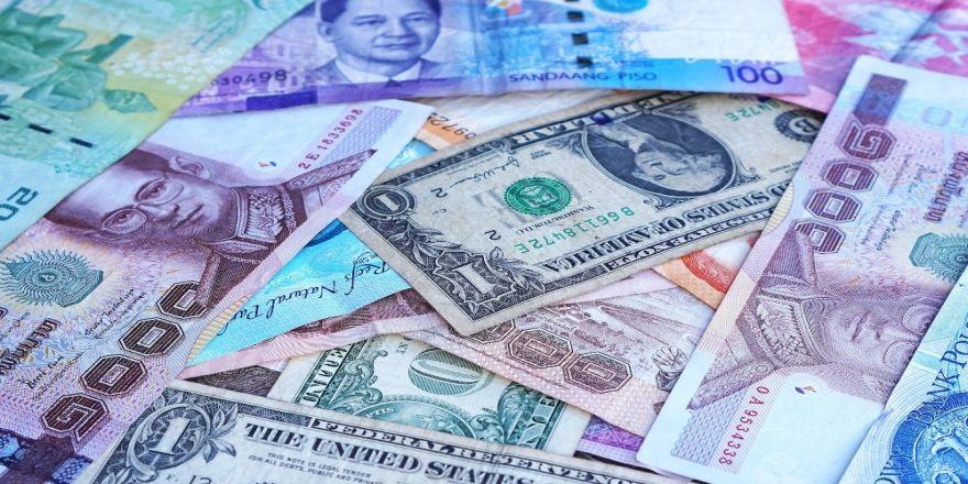 Dünyanın En Değerli Para Birimleri Belli Oldu